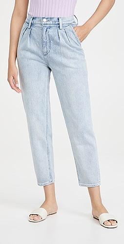 Joe's Jeans - The Peggy 牛仔裤