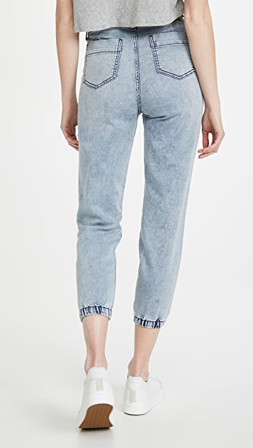 Joe's Jeans The French Terry Jogger Jeans