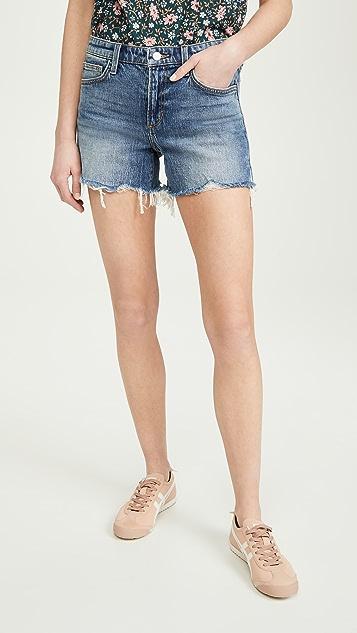 Joe's Jeans The Ozzie Cutoff Shorts