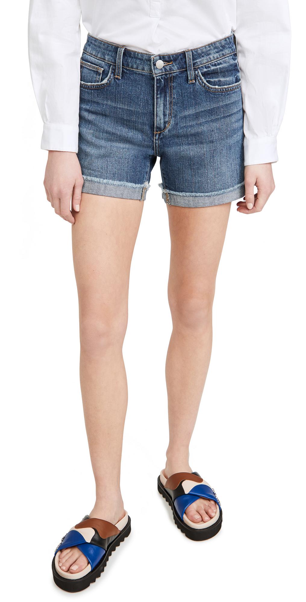 Joe's Jeans The 5 Cutoff Shorts
