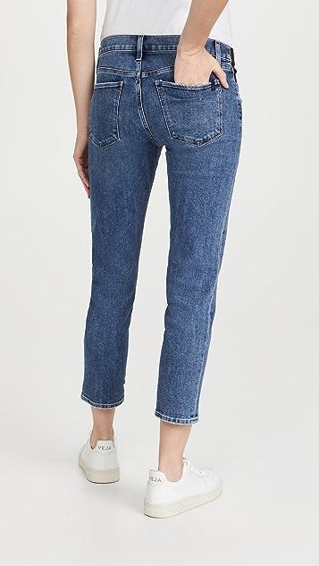 Joe's Jeans The Bobby Boyfriend Maternity Jeans