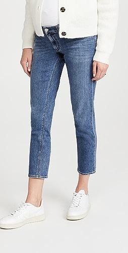 Joe's Jeans - The Bobby Boyfriend Maternity Jeans