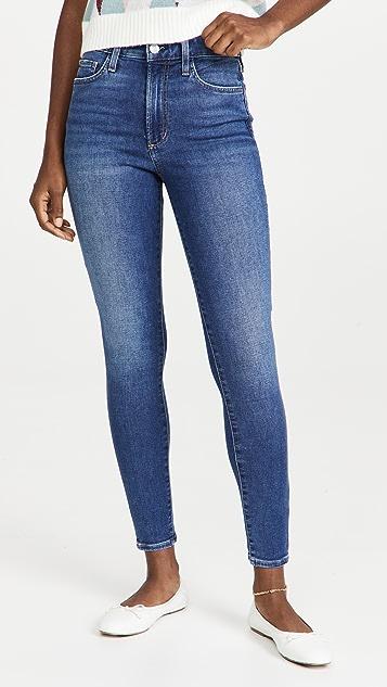 Joe's Jeans The Charlie Ankle Skinny Jeans