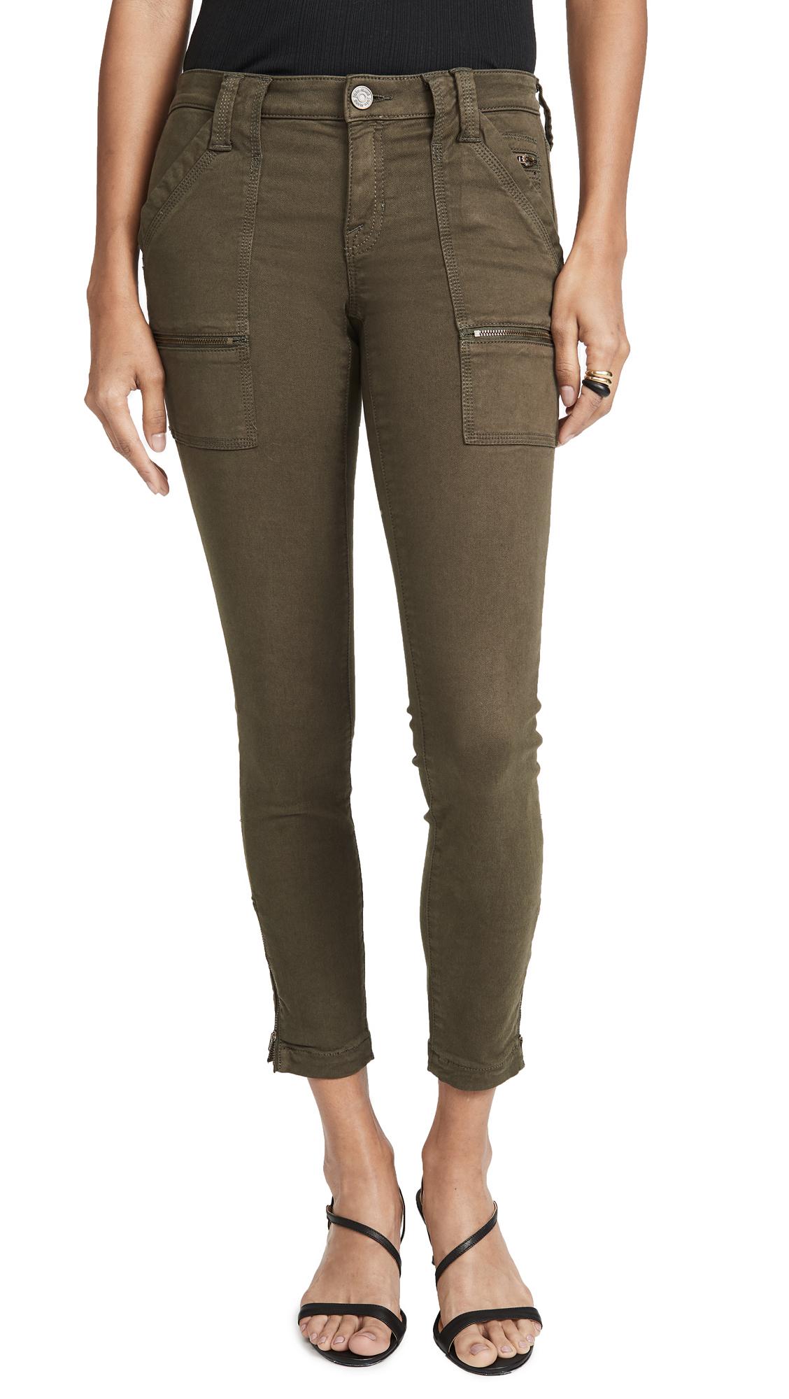 Joie Park Skinny Utility Cargo Pants