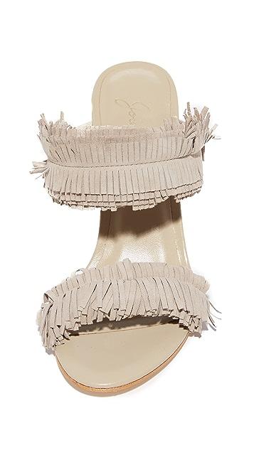 Joie Poppi Sandals