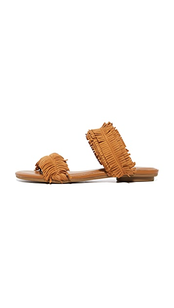Joie Pippa Slide Sandals