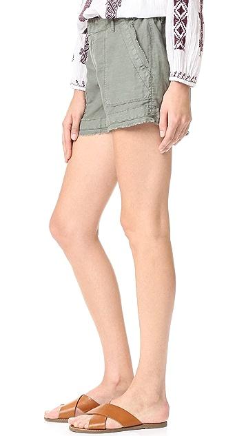 Joie Alek Shorts
