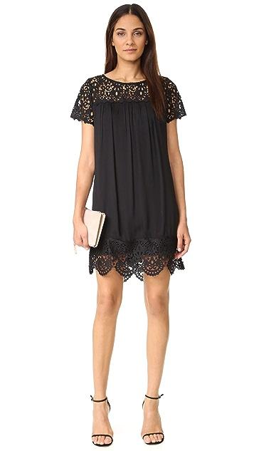 Joie Lea Dress