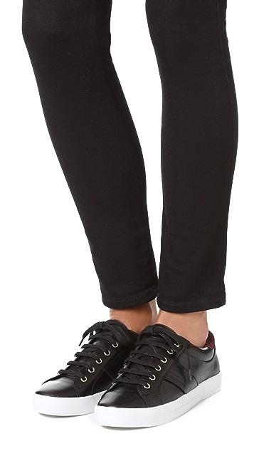 Joie Dakota Croc Sneakers
