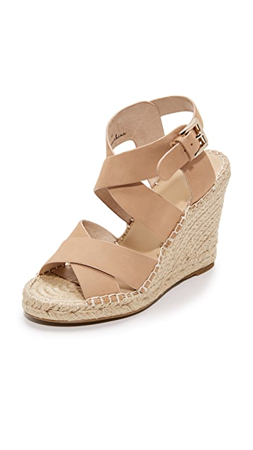 Joie Kaelyn Wedge Sandals ...