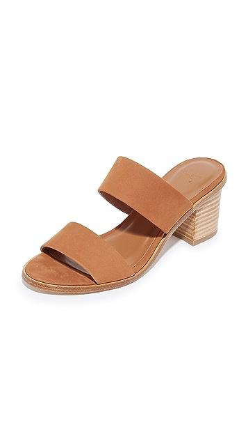 Joie Maha City Sandals