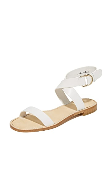 Joie Kaden 凉鞋