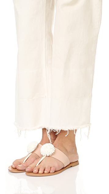 Joie Nadie Thong Sandals