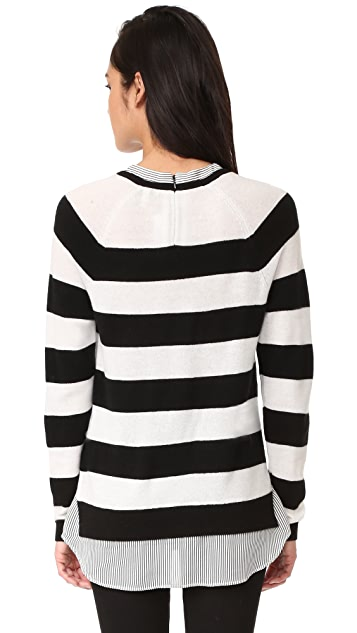 Joie Aisley Cashmere Sweater