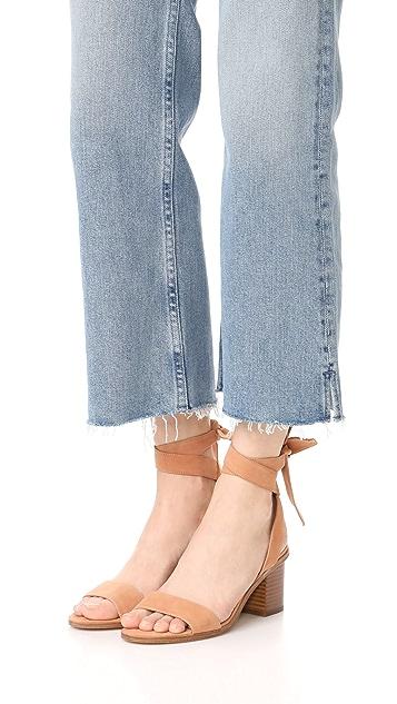 Joie Mamie City Sandals