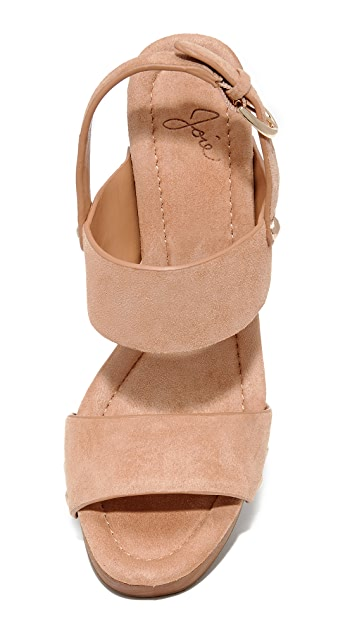 Joie Talia Wedges