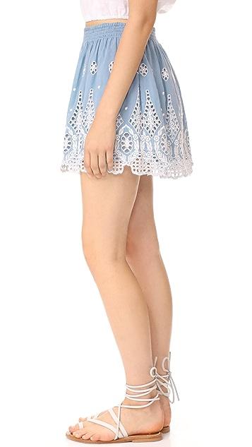 Joie Wanita Skirt