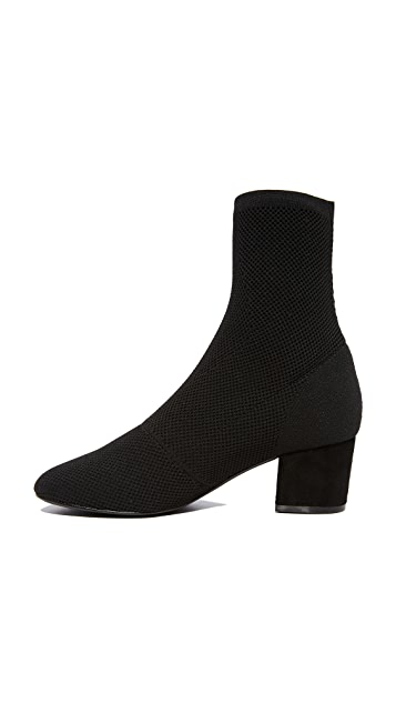 Joie Yazmine Sock Booties
