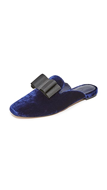 Joie Jean Bow Mules