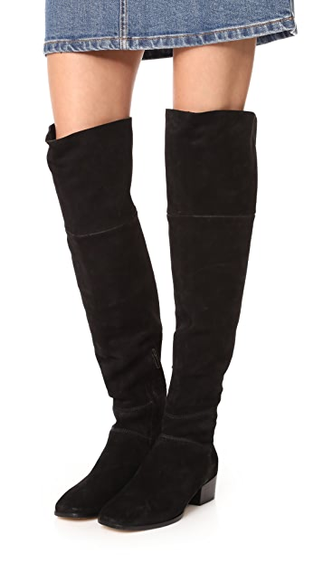 Joie Reeve Over the Knee Boots
