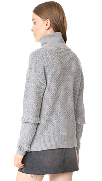 Joie Paisli Sweater
