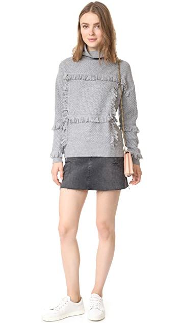 Joie Paisli Sweater