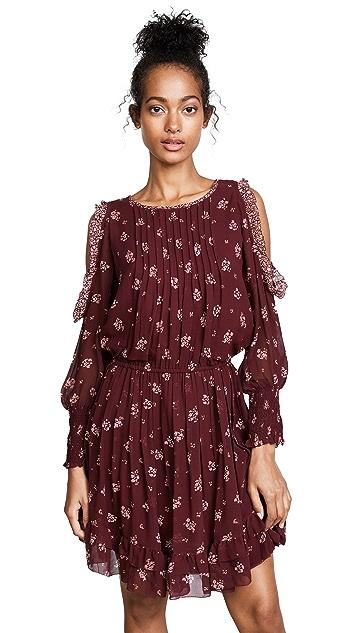 Joie Arleth Dress