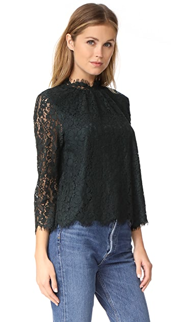 Joie Frayda Blouse