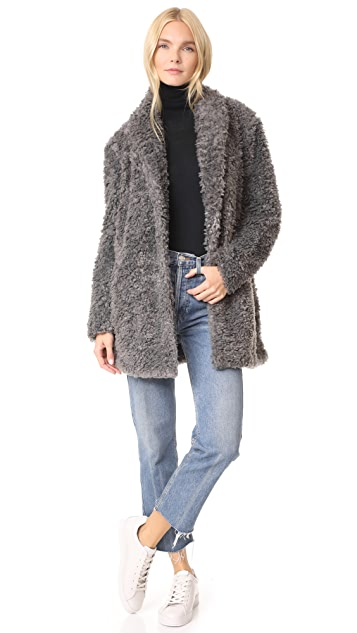 Joie Kavasia Coat