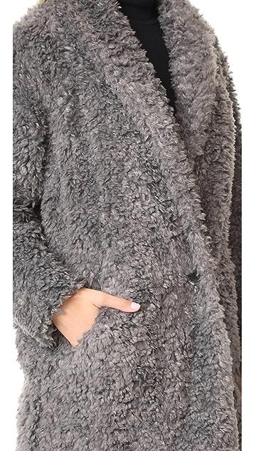 Joie Kavasia Coat