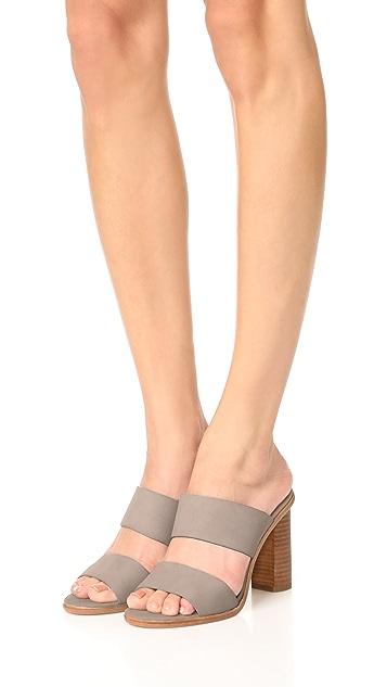 38ac53c216d5 Joie Banner Sandals  Joie Banner Sandals ...