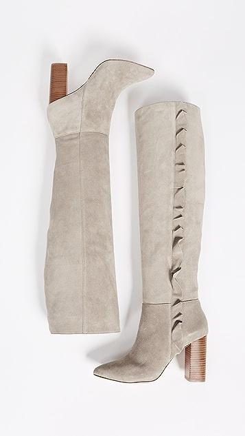 Joie Laisha Boots