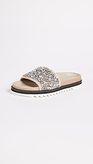 Joie Jacory Slides