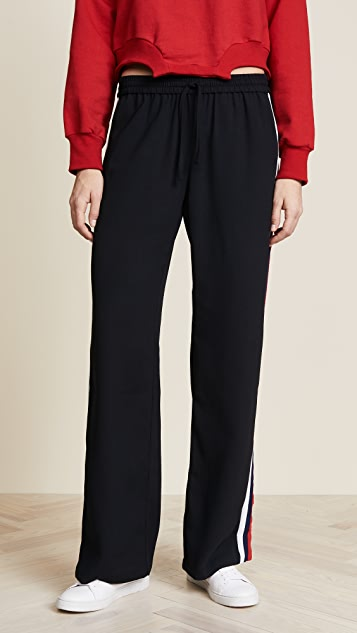 Joie Perlyn Track Pants