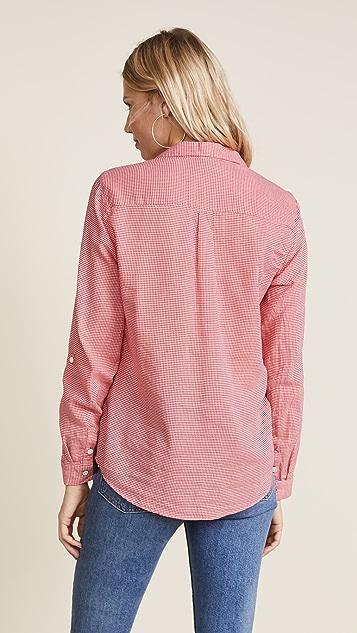 Joie Booker Button Down Shirt