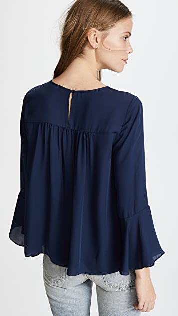 Joie Awilda B Blouse