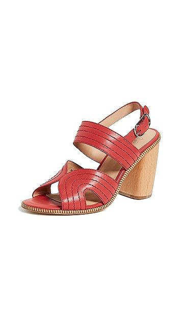 Joie Aforleen Sandals