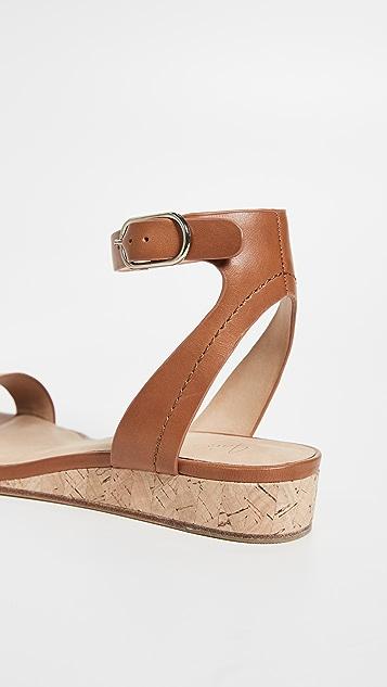 Joie Faedra Sandals