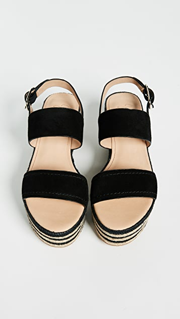 Joie Galicia Two Band Wedges