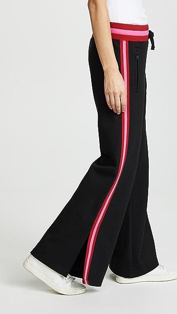 Joie Tsukimi Track Pants