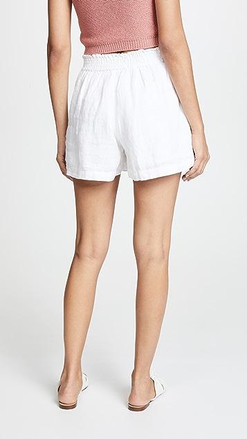 Joie Fenna Shorts