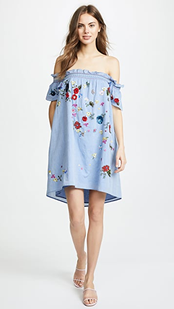 Joie Clarimonde Dress