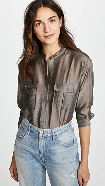 Joie Lidelle E Button Down Shirt