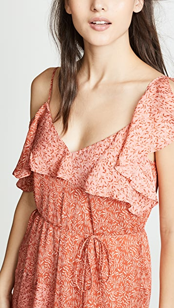 Joie Hacinthis Dress