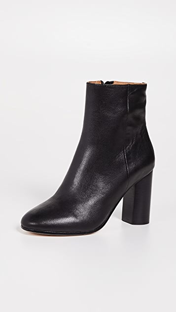 Joie Lara Booties - Black