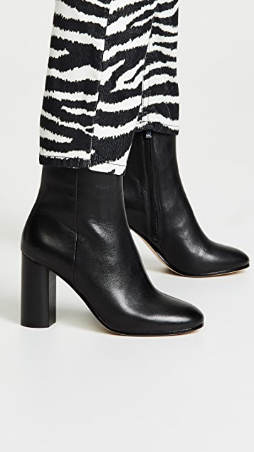 Joie Lara Booties