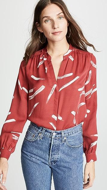 Joie Mintee Button Down Shirt