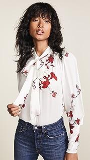 Joie Angeletta 女式衬衫