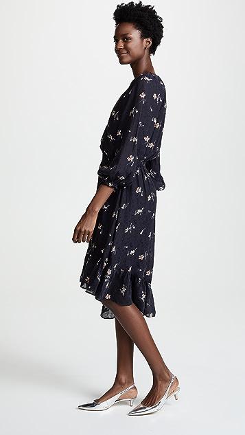 Joie Althea B Dress