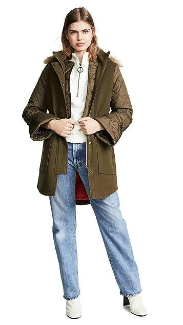 Joie Hetal Coat